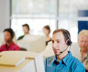 Unified Communications in the Contact Center: An End-User Perspective